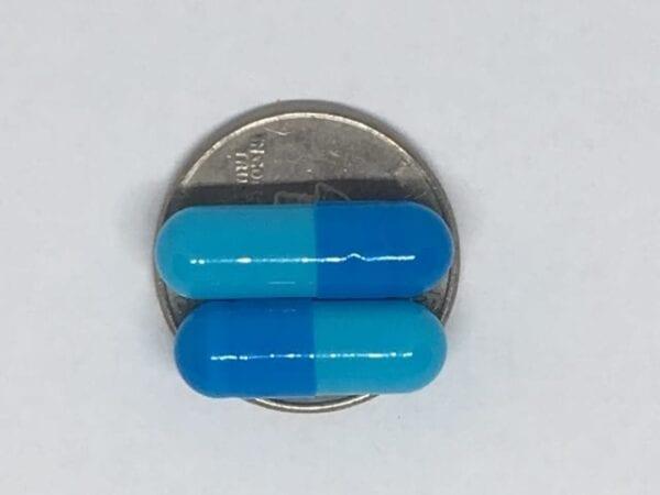 blue mint-size 0-gelcaps