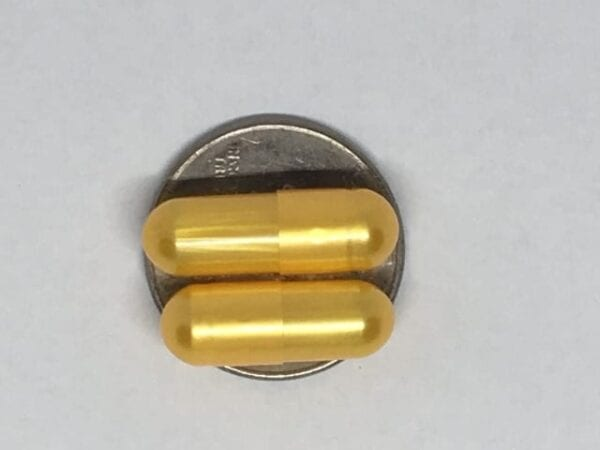 gold-size 0-gelcaps