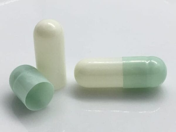 empty-gelatin-capsules-light-mint-gelcaps-size 3