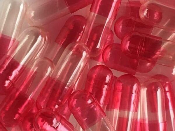 translucent-pink-empty-gelcaps-gelatin-capsules-size 4