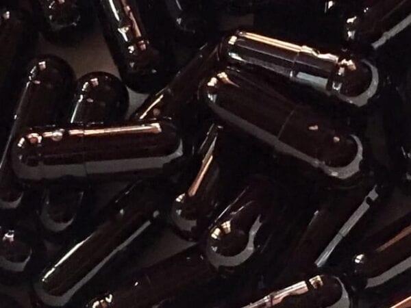 empty-gelatin-black-capsules-gelcaps-size 4