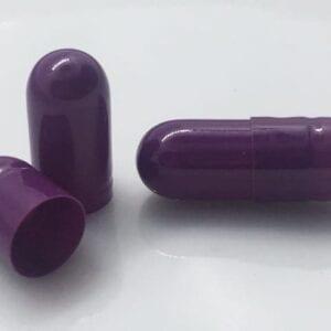 empty-gelatin-capsules-gelcaps-purple-size5