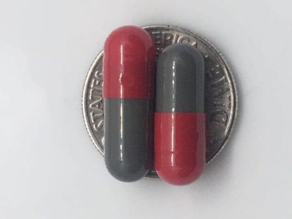 empty-gelatin-capsules-red-gray-size3