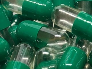 CapsuleUSA-gelcaps-green-size5-clear