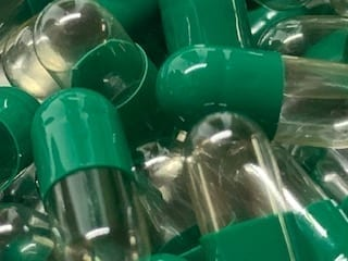 CapsuleUSA-gelcaps-size5-green-clear