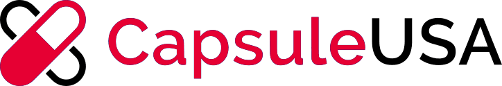 capsules USA logo